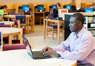 computer student ACC program