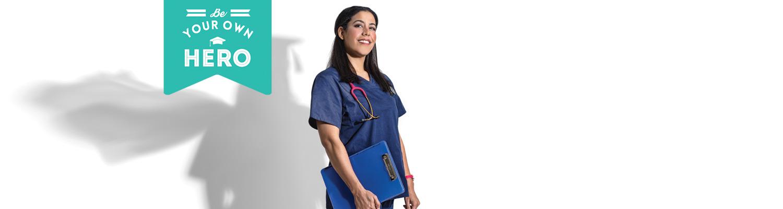 Healthcare careers Capital IDEA