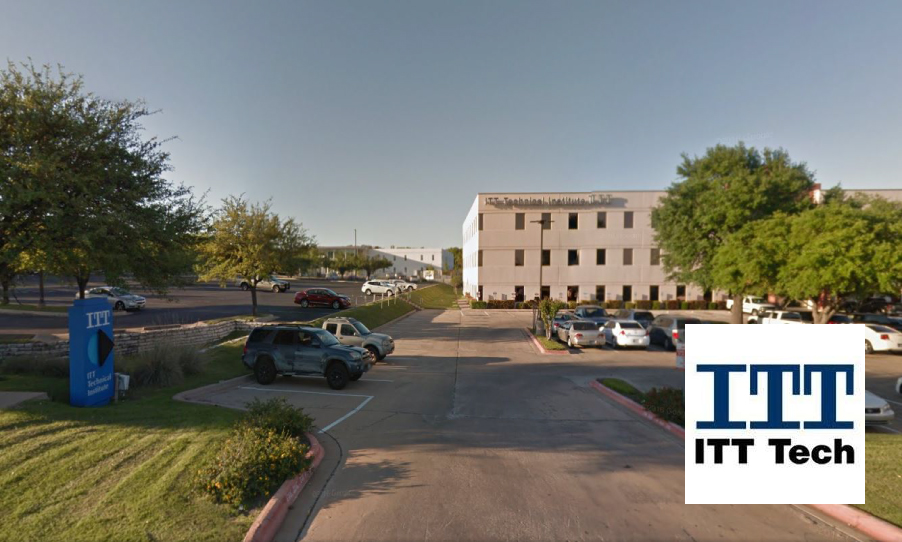 ITT Tech Austin Campus