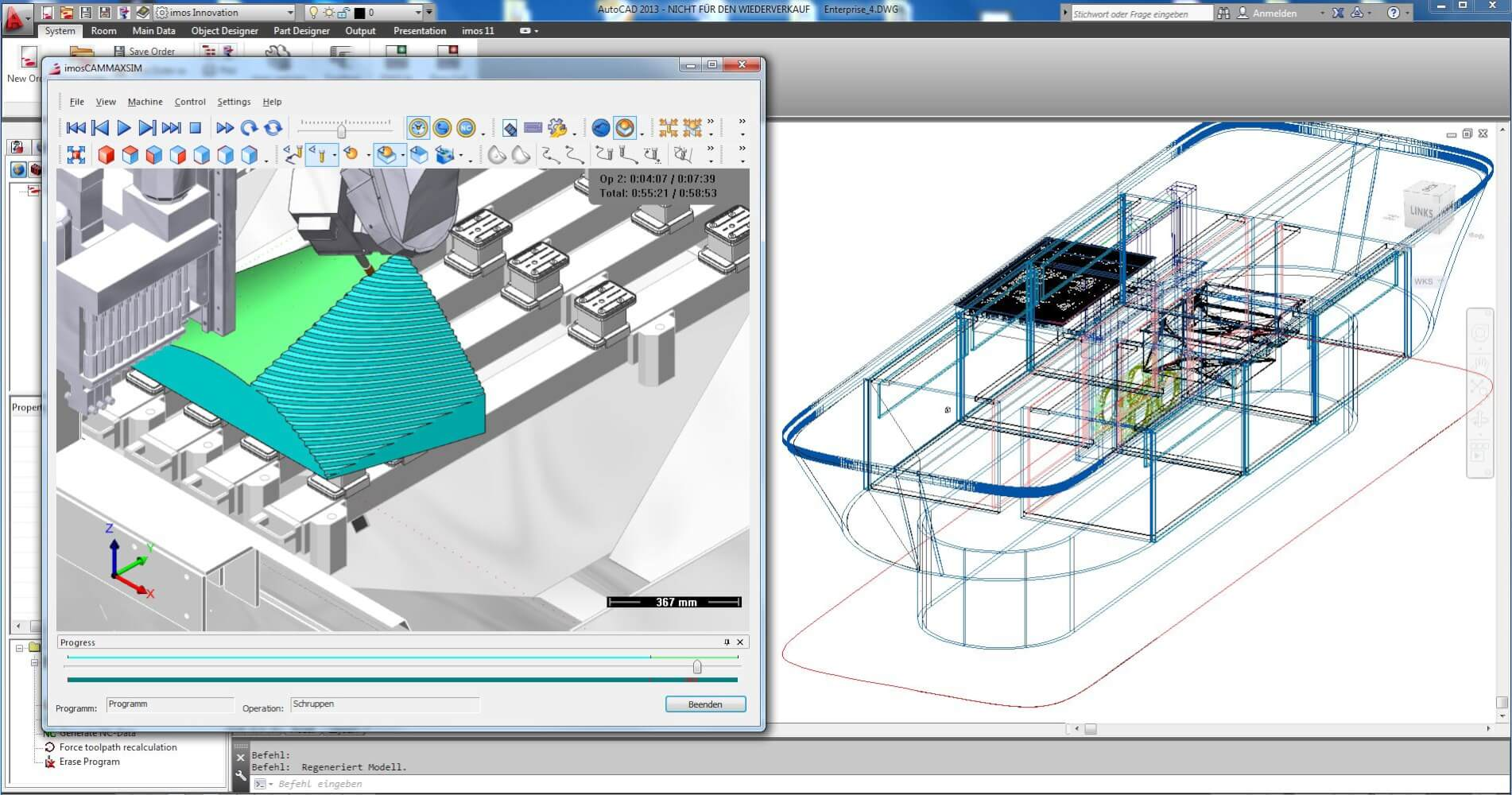 Cad Computer Aided Design Capital Idea
