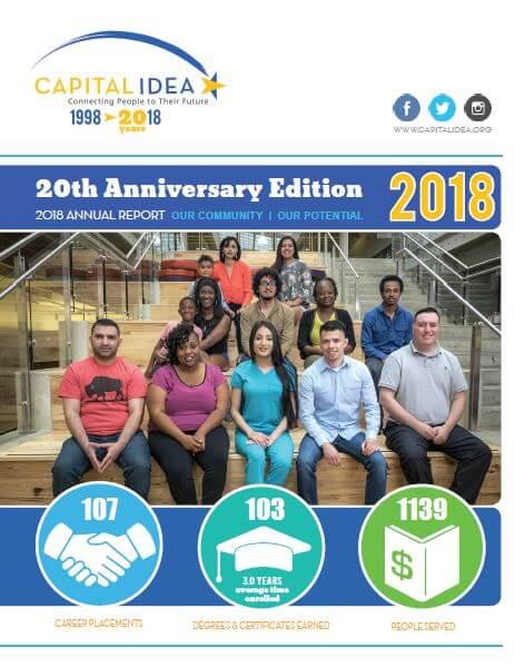Capital IDEA image